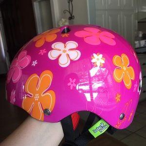 Nutcase helmet baby nutty size xxs